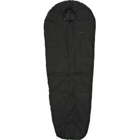 Carinthia XP Top Sacos de dormir L, black/black